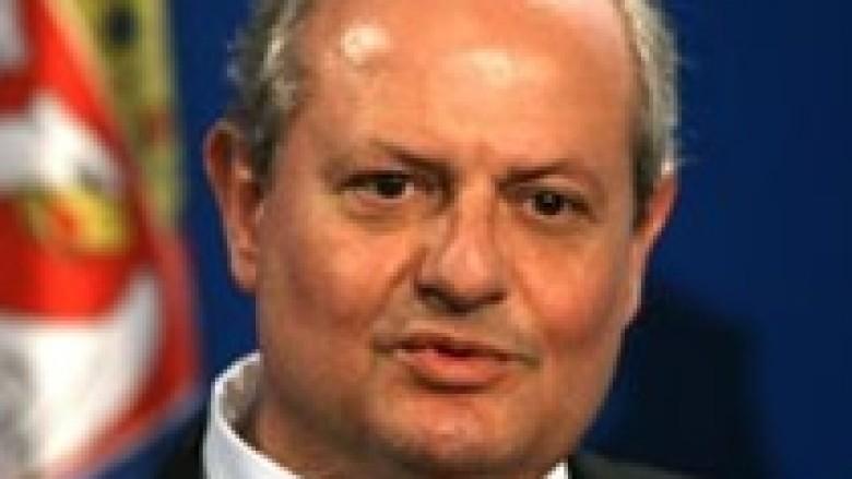 """Mrkic: Politika """"edhe BE-ja edhe Kosova"""" e qëndrueshme"""
