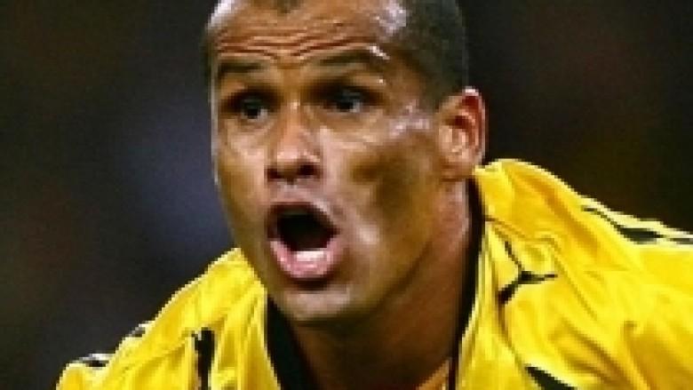 Rivaldo do të luajë edhe në moshën 40-vjeçare