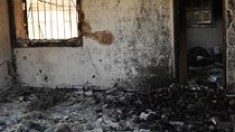 Masakër në Siri, mbi 100 civilë të vrarë