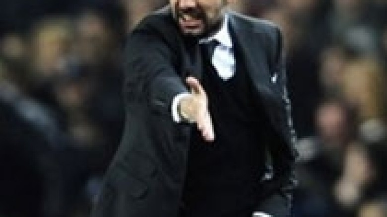 """Wenger """"i befasuar"""" me vendimin e Guardiolës"""