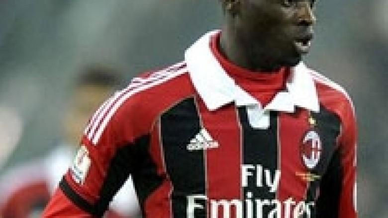 Niang: Milani mund ta mposhtë Barcën