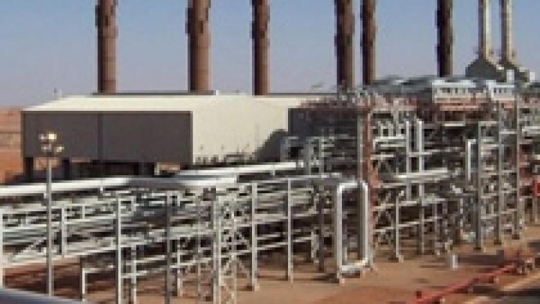 Kanë ikur 30 pengje nga uzina e gazit në Algjeri?