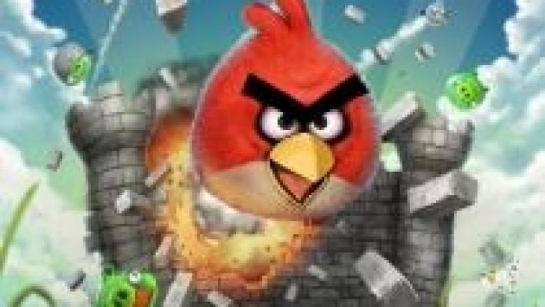 Angry Birds është shkarkuar 1 miliardë herë