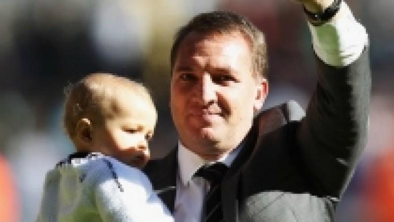 Rodgers sulmon kritikët e Suarez