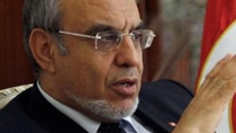 Kryeministri i Tunizisë: Njohja e pavarësisë, çështje e kryer