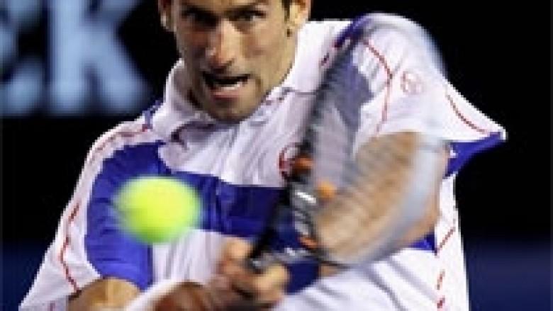 AO: Djokovic vazhdon më tej