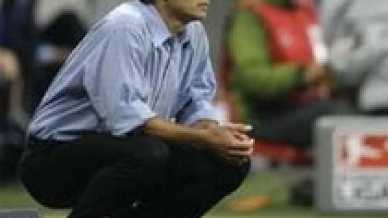 Klinsmann i ngazëllyer me rikthimin e Pep