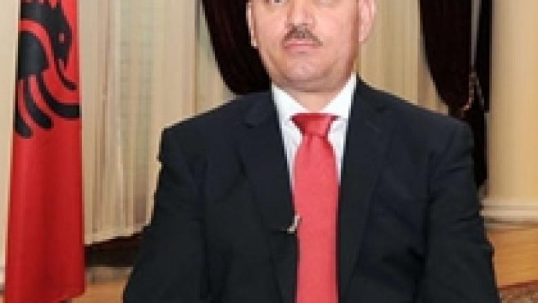Nishani: Sulmi ndaj gjyqtares kriminal dhe i papranueshëm