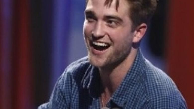 Kristen dhe Pattinson, çifti më fitimprurës