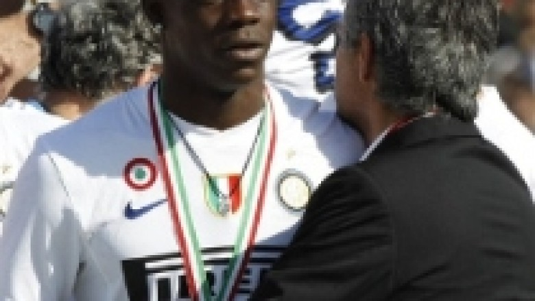 Balotelli bën gati valixhet për Itali?