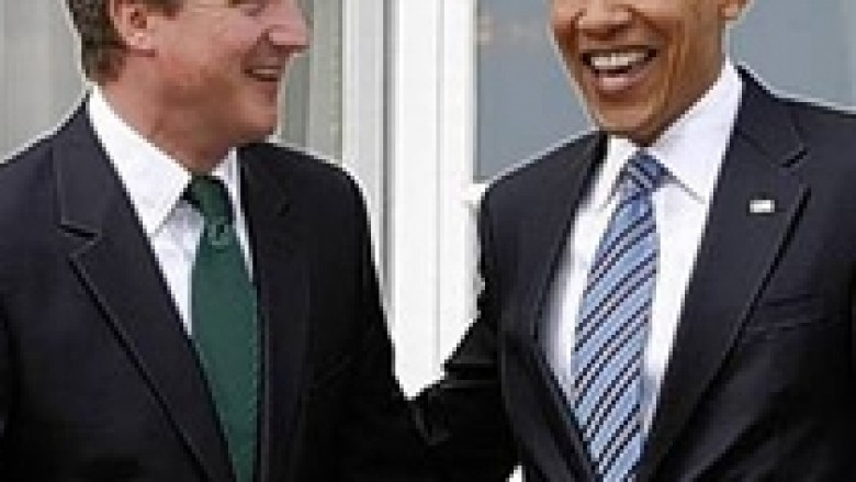 Obama e do Britaninë të fortë në një BE të fortë