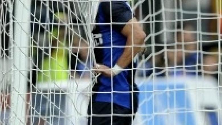 Sneijder pranon rinovimin, Moratti e refuzon?