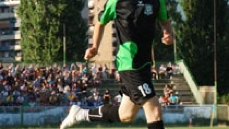 Baliqi nënshkruan për Drenicën