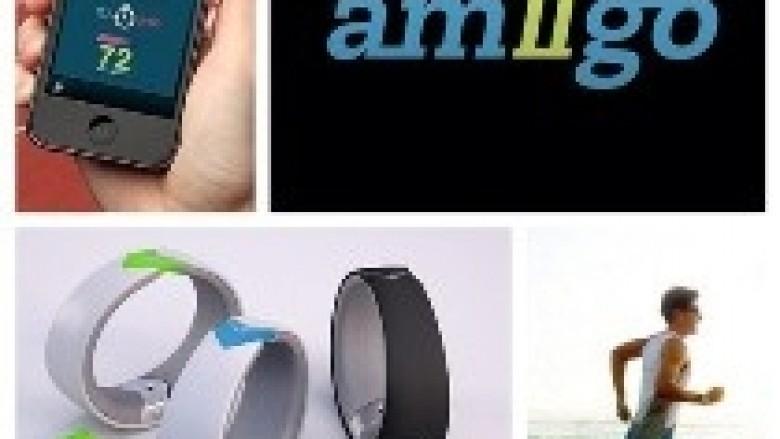 Amiigo, pajisja më e saktë për fitnes