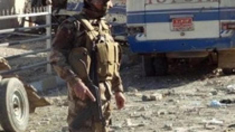 Irak: Mbi 17 të vrarë nga sulmet në Irak