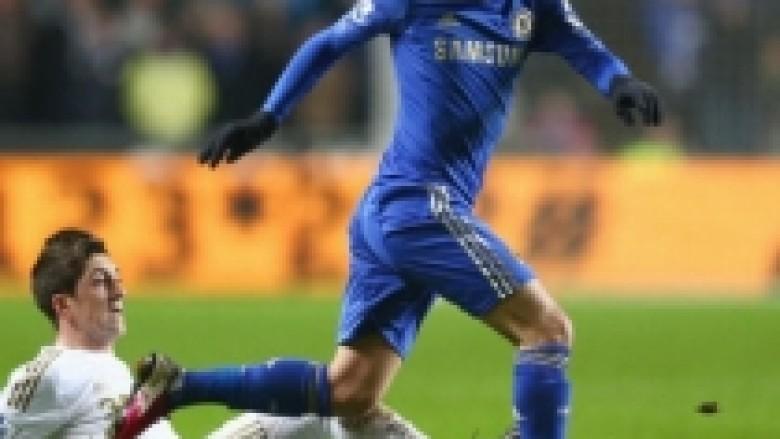 Chelsea eliminohet nga kupa