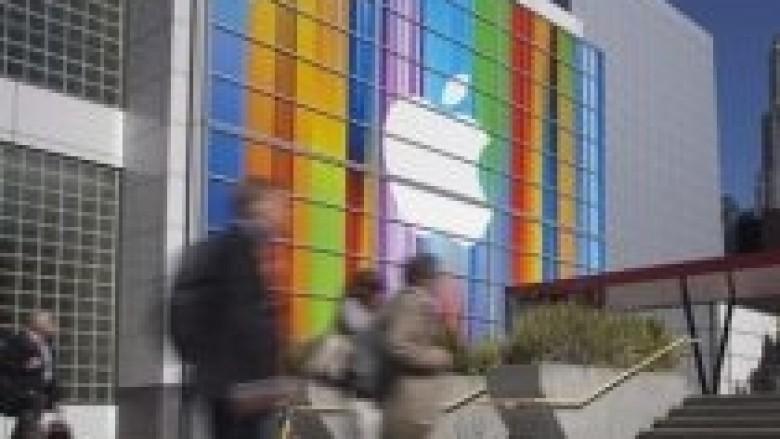 Apple gjeneron 54 miliardë dollarë të hyra, shet 75 milionë pajisje për 3 muaj!