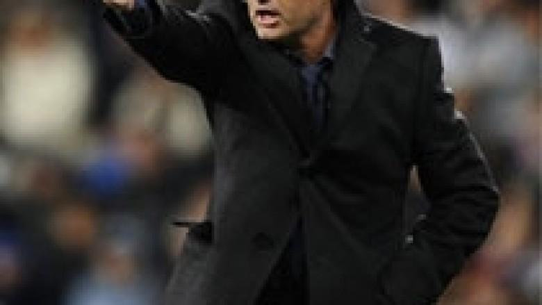 Mourinho nuk shkon te PSG