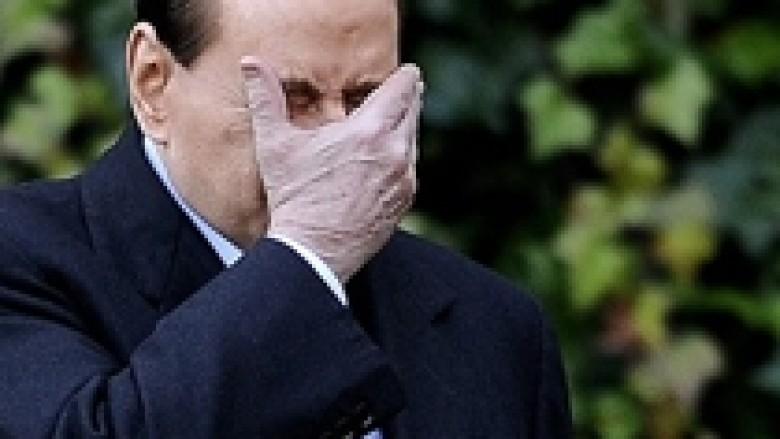 Berlusconi: Nuk do të vijnë Balotelli dhe Kaka