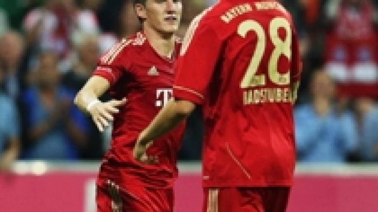 Schweini: Isha pranë largimit nga Bayerni