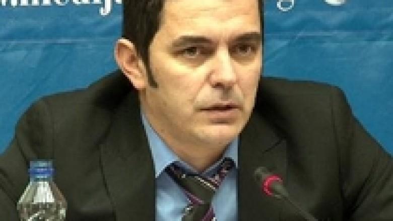 Mentor Shala drejtor i përgjithshëm i RTK-së
