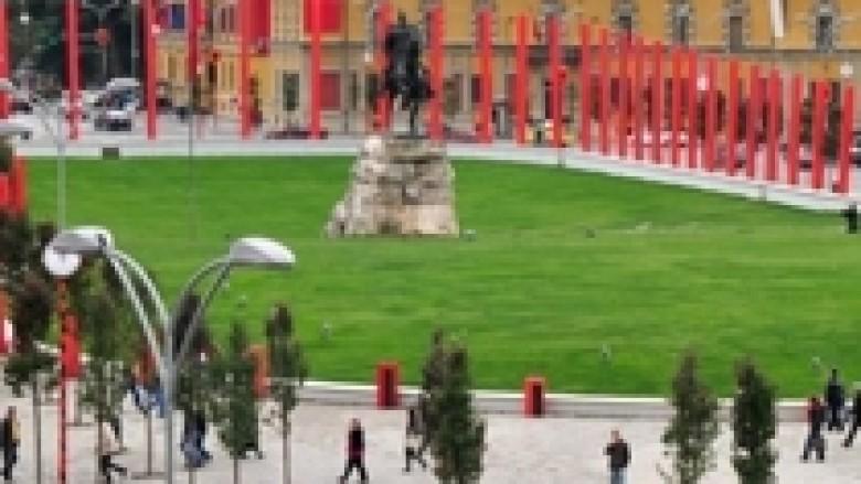 Tirana në mesin e 21 komuniteteve më inteligjente