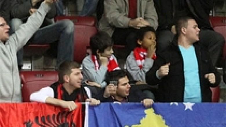 Prishtina do të kërkojë regjistrimin në Superligën e Shqipërisë