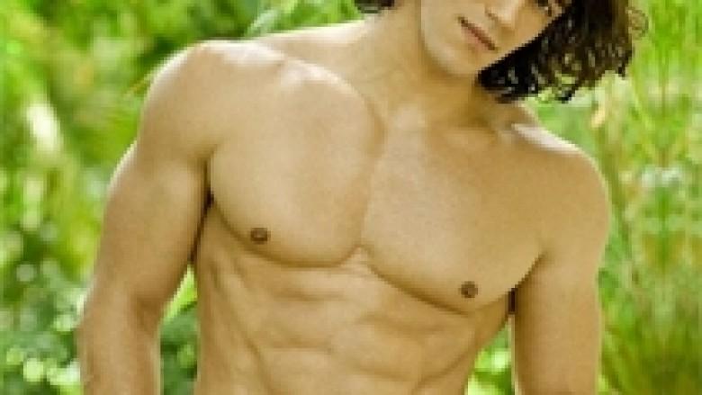 Pas modeleve, kemi edhe modelin shqiptar që pozon nudo (Foto)