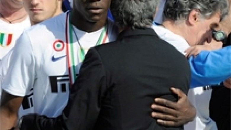 """""""Ishte kënaqësi të jesh trajner i Balotellit"""""""