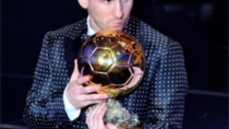 Messi: Nuk jam produkt i përfunduar