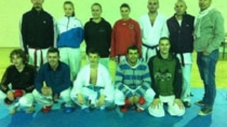 Karateistët e Kosovës në Dubai