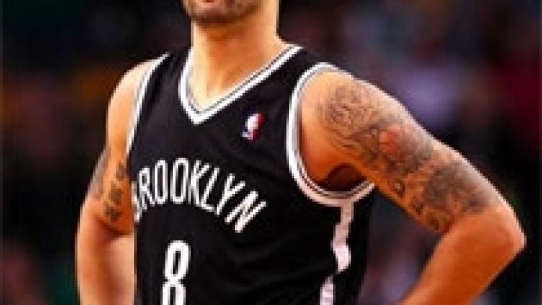 NBA: Nets shtojnë presionin në Magic