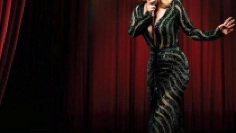 Leonora Jakupi më elegante se kurrë (Foto)