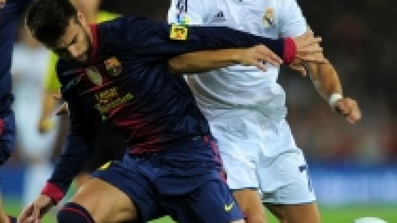 Parashikim: El Clasico I (Copa del Rey)