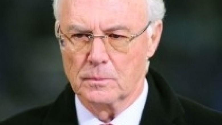 Beckenbauer: Bayerni më sfidues për Guardiolën se Chelsea
