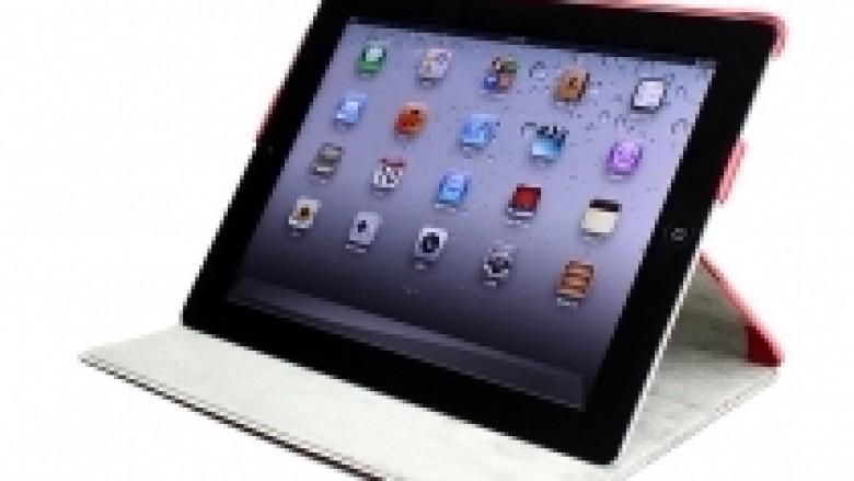 Apple lanson iPad 4 me 128GB!