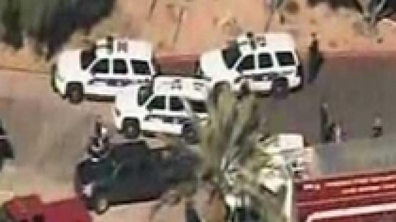 Të shtëna në Phoenix, gjashtë të plagosur