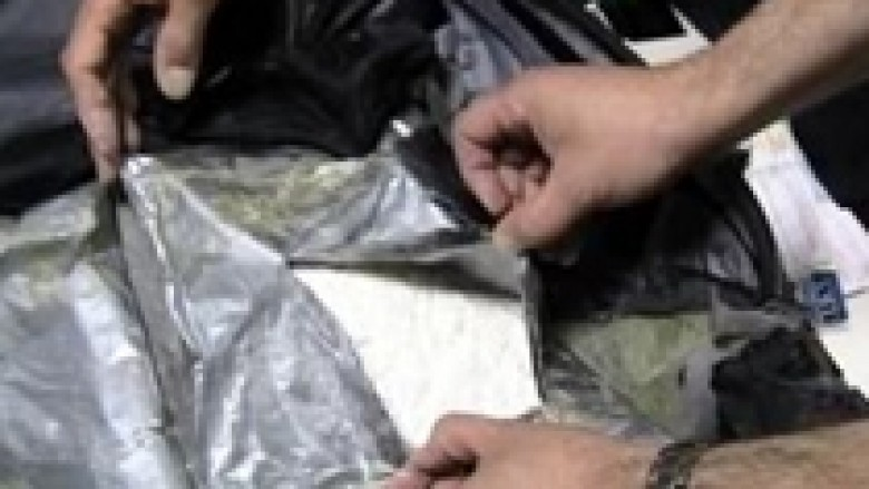 Arrestohet rrjeti shqiptaro – irakian i drogës