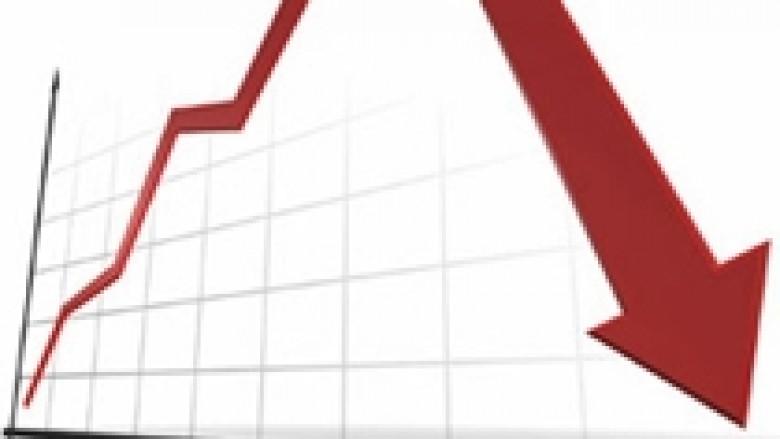 Thellohet rënia e ekonomisë spanjolle