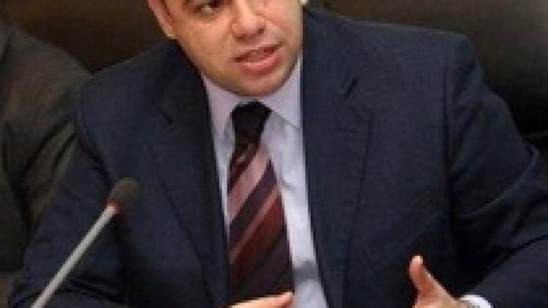 Deputetët kthejnë mbrapsht ligjin e qeverisë për terrorizmin
