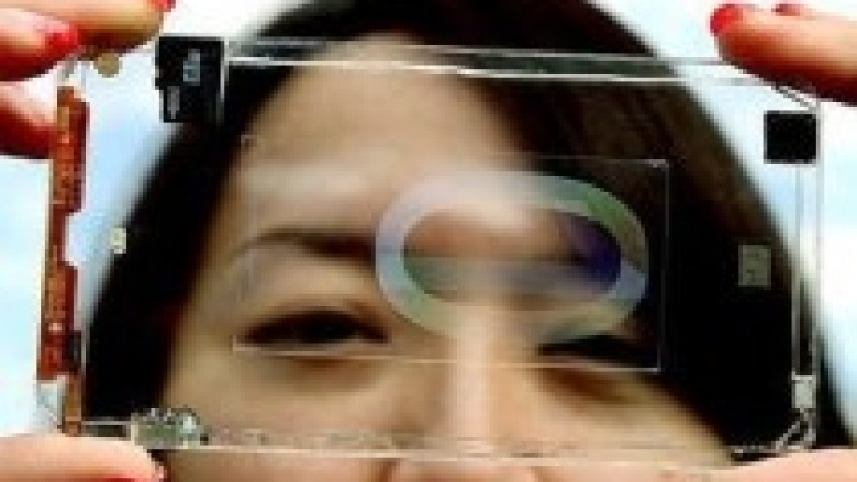 Polytron zbulon telefonin e parë në botë plotësisht transparent