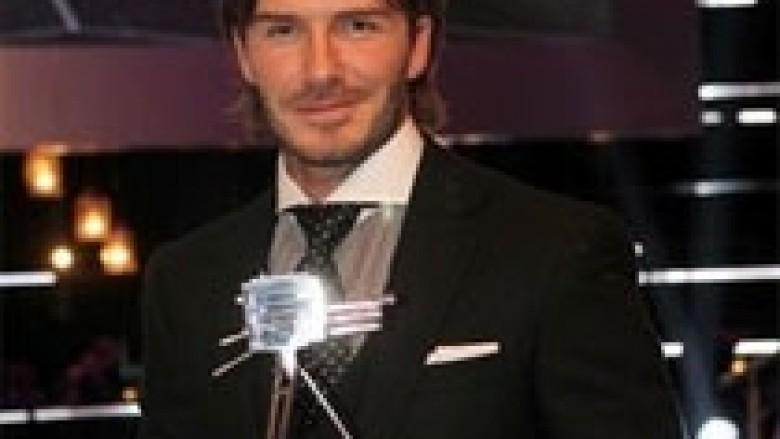 Beckham drejt PSG-së