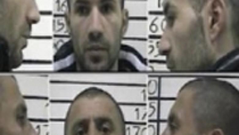 Itali, dy shqiptarë arratisen nga burgu