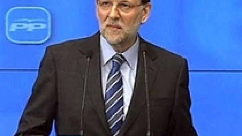 Kryeministri spanjoll mohon akuzat për korrupsion
