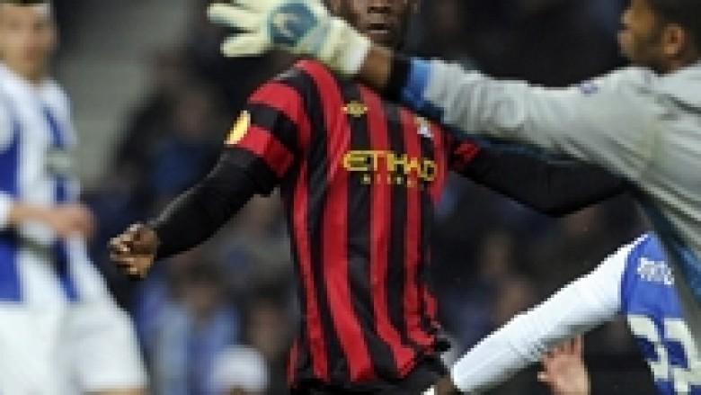 Johnson: Balotelli nuk do t'i mungojë Cityt