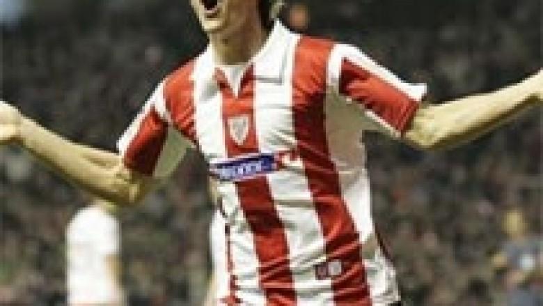Llorente synon LK me Juventusin