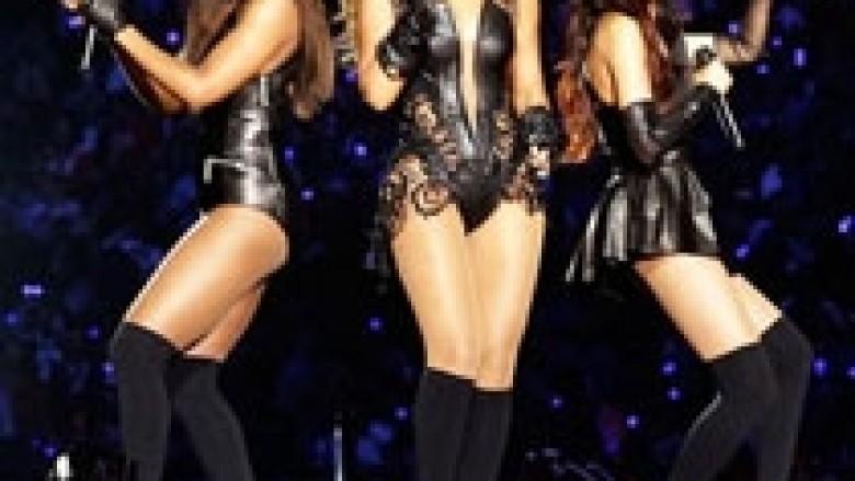 Destiny's Child ribashkohen në Superbowl