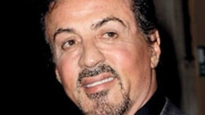 Stallone urren Twitterin