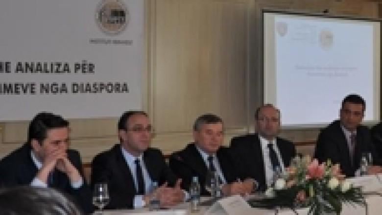 Diaspora, faktori i tretë i zhvillimit në vend