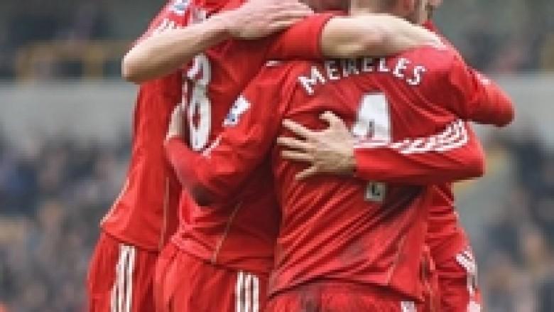 Liverpooli nuk është kontaktuar për skandalin e montimit